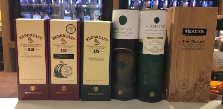 Irish Whiskey Traditions